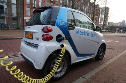 movilidad eléctrica coches eléctricos