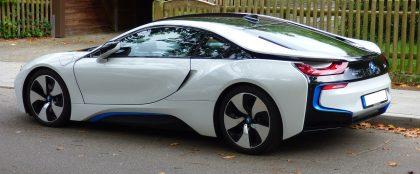 movilidad eléctrica coche eléctrico