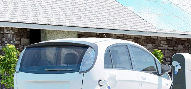 Los automóviles eléctricos son más baratos de adquirir y utilizar que los de gasolina o diésel