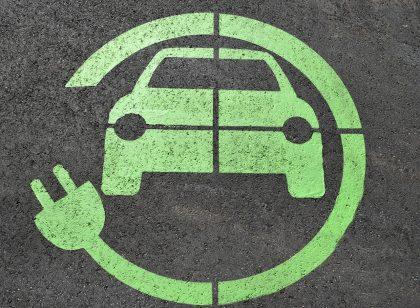 movilidad eléctrica recarga