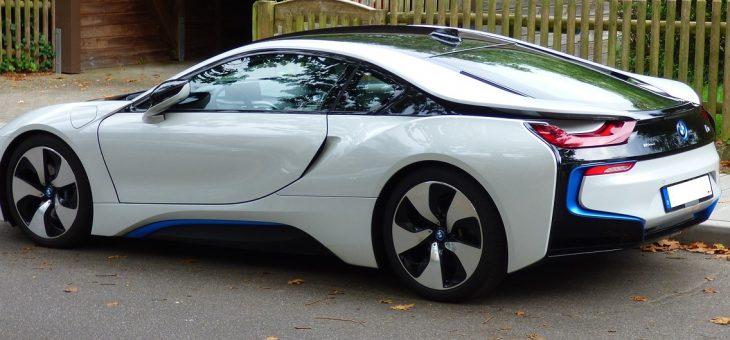 Oferta de coches eléctricos 2018