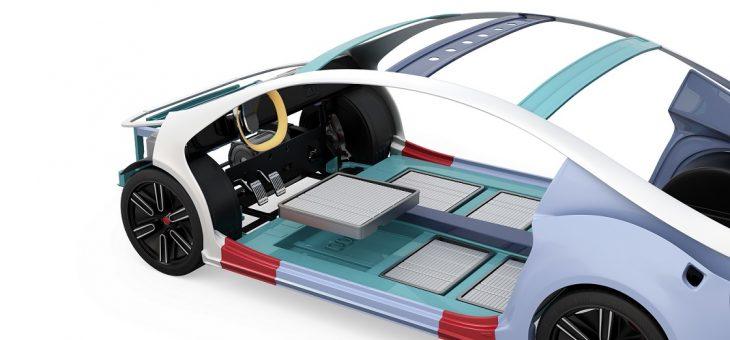 Las baterías electroquímicas en el futuro