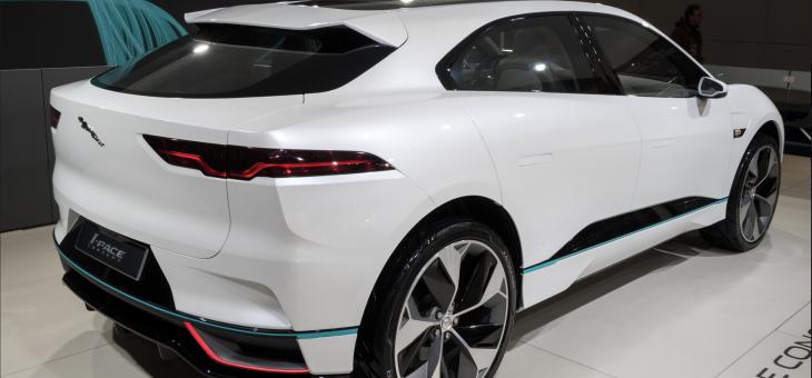 Cambiar al coche eléctrico