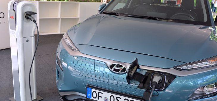 Mitos y Verdades sobre los coches eléctricos