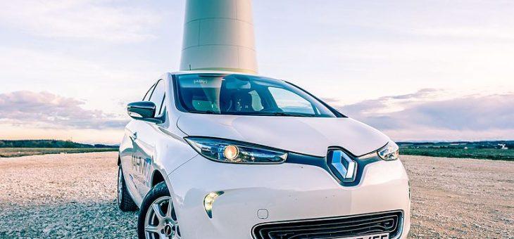 Qué coches eléctricos se venden en España