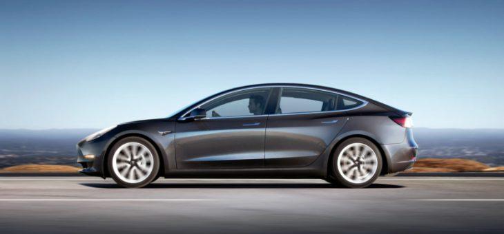 Tesla Model 3: Detalles y características que necesitas saber