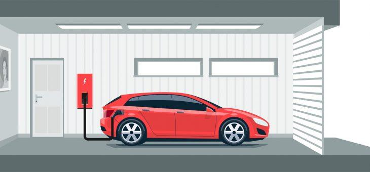 Consejos para cargar tu coche eléctrico y mantenerlo en circulación