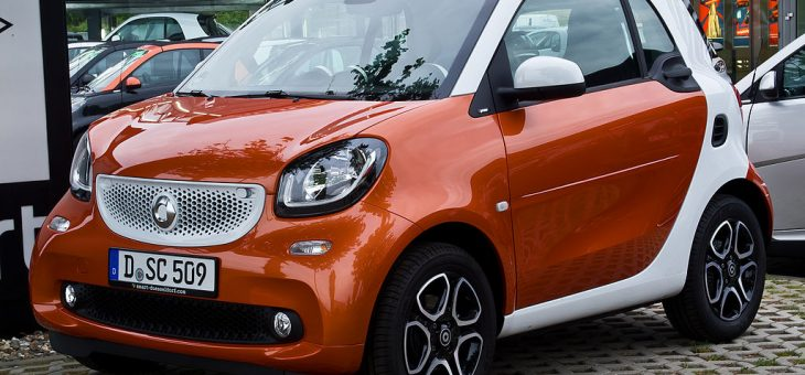 5 coches eléctricos que puedes comprar en España por menos de 25.000 euros