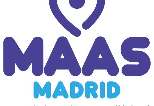 Maas Madrid: Una nueva opción en Servicios de Movilidad