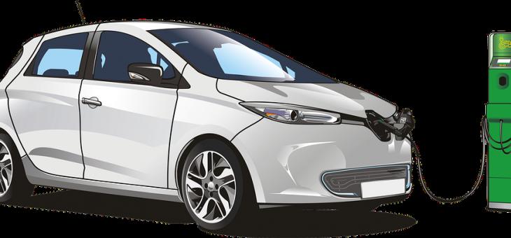 ¿Cuáles son los tipos de recarga disponibles para mi coche eléctrico?