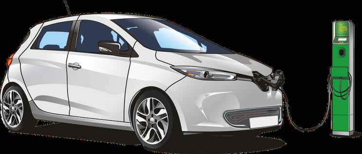 como recargar coche electrico