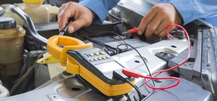 Sobre el mantenimiento de los coches eléctricos