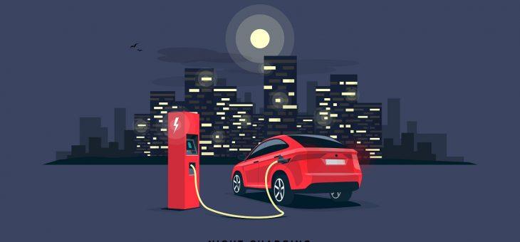LA VERDAD: ¿Cuánto tarda un coche eléctrico en cargarse?