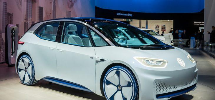 Volkswagen planea liderar el mercado de los coches eléctricos para 2020