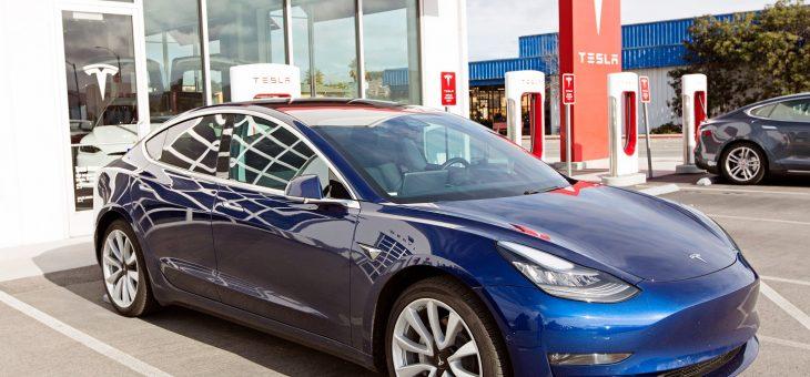 Se acabó la espera: El Tesla Model 3 llega a España