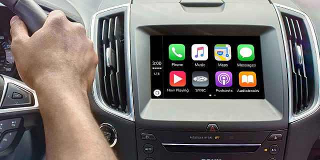 sistema-carplay-coche-electrico